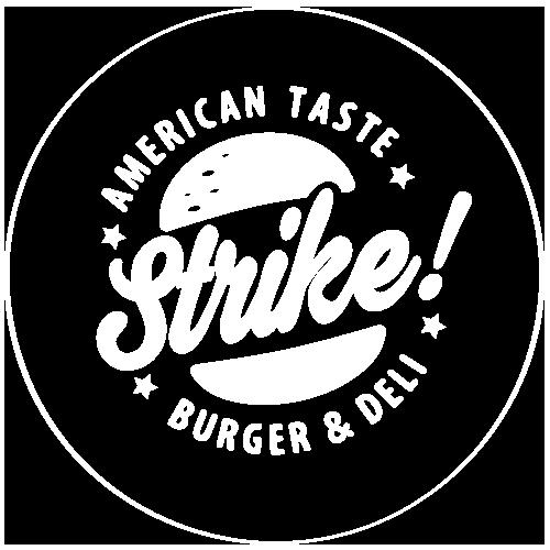 Strike! Burger & Deli